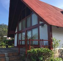 Foto de casa en venta en san pablo , valle de bravo, valle de bravo, méxico, 3954392 No. 01
