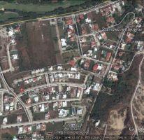 Foto de terreno habitacional en venta en san patricio, los tulipanes, tuxtla gutiérrez, chiapas, 2061990 no 01