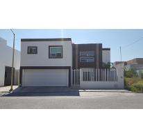 Foto de casa en venta en  , san patricio, saltillo, coahuila de zaragoza, 2467762 No. 01