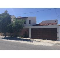 Foto de casa en renta en  , san patricio, saltillo, coahuila de zaragoza, 2533970 No. 01