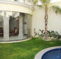 Foto de casa en venta en  , san patricio, saltillo, coahuila de zaragoza, 3107929 No. 01