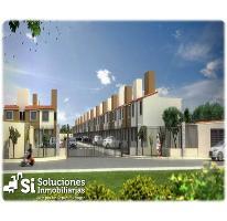 Foto de casa en venta en  , san pedrito peñuelas i, querétaro, querétaro, 2746881 No. 01
