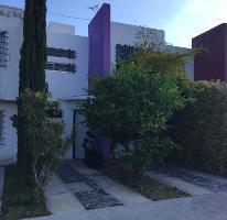 Foto de casa en venta en  , san pedrito peñuelas i, querétaro, querétaro, 3837663 No. 01