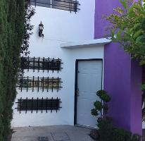 Foto de casa en venta en  , san pedrito peñuelas i, querétaro, querétaro, 3838260 No. 01