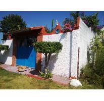 Foto de casa en venta en  , san pedro apatlaco, ayala, morelos, 2571877 No. 01