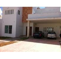 Foto de casa en venta en, san pedro cholul, mérida, yucatán, 1059155 no 01