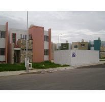 Foto de casa en venta en, san pedro cholul, mérida, yucatán, 1062795 no 01