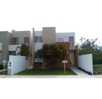 Foto de casa en venta en  , san pedro cholul, mérida, yucatán, 1074695 No. 01
