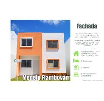 Foto de casa en venta en  , san pedro cholul, mérida, yucatán, 1087477 No. 01