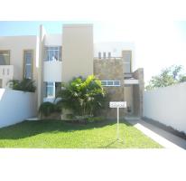 Foto de casa en venta en, san pedro cholul, mérida, yucatán, 1098663 no 01