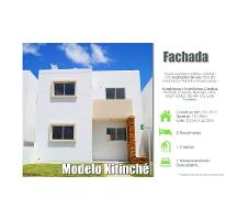 Foto de casa en venta en  , san pedro cholul, mérida, yucatán, 1098667 No. 01