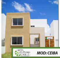 Foto de casa en venta en, san pedro cholul, mérida, yucatán, 1135139 no 01