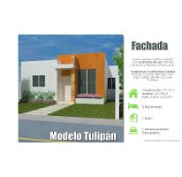 Foto de casa en venta en, san pedro cholul, mérida, yucatán, 1195245 no 01