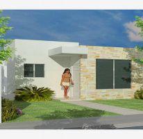 Foto de casa en venta en, san pedro cholul, mérida, yucatán, 1361501 no 01