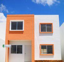Foto de casa en venta en, san pedro cholul, mérida, yucatán, 1374901 no 01