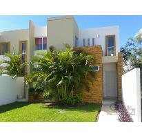 Foto de casa en venta en  , san pedro cholul, mérida, yucatán, 1377381 No. 01
