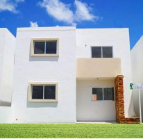 Foto de casa en venta en, san pedro cholul, mérida, yucatán, 1387663 no 01