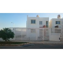 Foto de casa en renta en  , san pedro cholul, mérida, yucatán, 1403841 No. 01