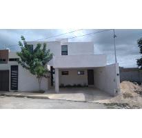 Foto de casa en venta en, san pedro cholul, mérida, yucatán, 1495945 no 01