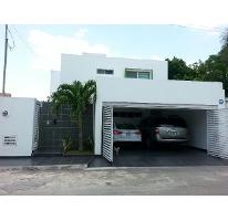 Foto de casa en venta en  , san pedro cholul, mérida, yucatán, 1579470 No. 01