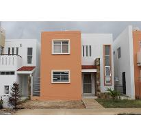 Foto de casa en renta en  , san pedro cholul, mérida, yucatán, 1620408 No. 01