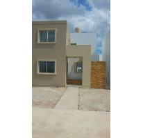 Foto de casa en renta en, san pedro cholul, mérida, yucatán, 1684673 no 01