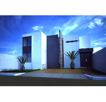 Foto de casa en venta en, san pedro cholul, mérida, yucatán, 1696320 no 01