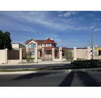 Foto de casa en venta en  , san pedro cholul, mérida, yucatán, 1719196 No. 01