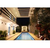 Foto de casa en venta en  , san pedro cholul, mérida, yucatán, 1775782 No. 01