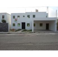 Foto de casa en venta en, san pedro cholul, mérida, yucatán, 1779164 no 01