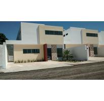 Foto de casa en venta en, san pedro cholul, mérida, yucatán, 1896742 no 01