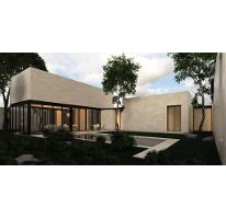 Foto de casa en venta en, san pedro cholul, mérida, yucatán, 1927681 no 01