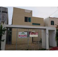 Foto de casa en renta en, san pedro cholul, mérida, yucatán, 1987404 no 01