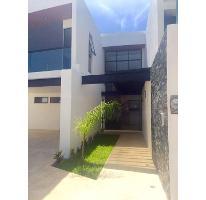 Foto de casa en venta en  , san pedro cholul, mérida, yucatán, 2035394 No. 01