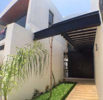Foto de casa en venta en, san pedro cholul, mérida, yucatán, 2053810 no 01