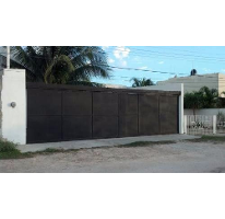 Foto de casa en renta en  , san pedro cholul, mérida, yucatán, 2151696 No. 01