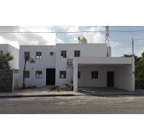 Foto de casa en venta en  , san pedro cholul, mérida, yucatán, 2166158 No. 01