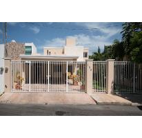 Foto de casa en venta en  , san pedro cholul, mérida, yucatán, 2188997 No. 01