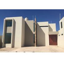 Foto de casa en venta en, san pedro cholul, mérida, yucatán, 2236304 no 01