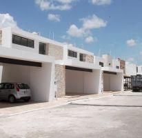 Foto de casa en venta en, san pedro cholul, mérida, yucatán, 2238120 no 01