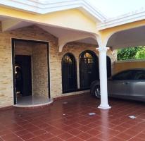 Foto de casa en venta en  , san pedro cholul, mérida, yucatán, 2291163 No. 01