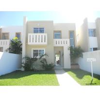 Foto de casa en venta en  , san pedro cholul, mérida, yucatán, 2340866 No. 01