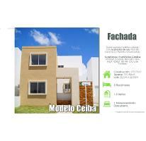 Foto de casa en venta en  , san pedro cholul, mérida, yucatán, 2343136 No. 01