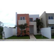 Foto de casa en venta en  , san pedro cholul, mérida, yucatán, 2353608 No. 01