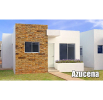 Foto de casa en venta en  , san pedro cholul, mérida, yucatán, 2409416 No. 01