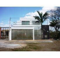 Foto de casa en venta en  , san pedro cholul, mérida, yucatán, 2512336 No. 01