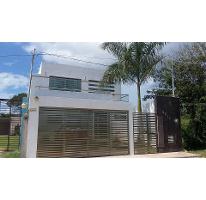 Foto de casa en venta en  , san pedro cholul, mérida, yucatán, 2528835 No. 01