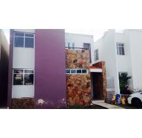 Foto de casa en renta en  , san pedro cholul, mérida, yucatán, 2575476 No. 01