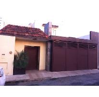 Foto de casa en renta en  , san pedro cholul, mérida, yucatán, 2587328 No. 01