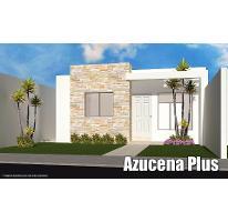 Foto de casa en venta en  , san pedro cholul, mérida, yucatán, 2591217 No. 01